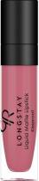 Golden Rose - LONGSTAY - Liquid Matte Lipstick - Matowa pomadka do ust w płynie - R-MLL - 36 - 36