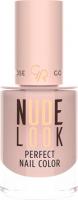 Golden Rose - NUDE LOOK - Perfect Nail Color - Nail polish