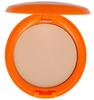 PAESE - Protective and covering powder - SPF30 - 01 WARM BEIGE - 01 CIEPŁY BEŻ