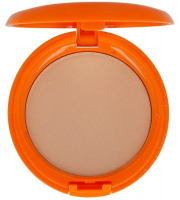 PAESE - Protective and covering powder - SPF30 - 03 NATURAL - 03 NATURALNY