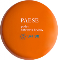 PAESE - Protective and covering powder - SPF30