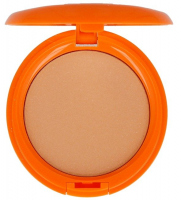 PAESE - Protective and covering powder - SPF30 - 04 TAN - 04 OPALONY