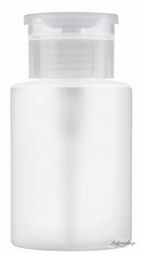 Dozownik z pompką do płynów - 150 ml