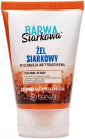 BARWA - BARWA SIARKOWA - ŻEL SIARKOWY - Antytrądzikowy