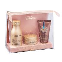 L'Oréal Professionnel - SUNSET LIGHT - SERIE EXPERT - ABSOLUT REPAIR - Zestaw podróżny do włosów osłabionych i zniszczonych