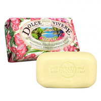 NESTI DANTE - Dolce Vivere - Toilet soap - Sicilia