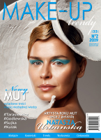 Make-Up Trendy Magazine - ARTIST OF THE YEAR MUT - No 2/2019 - (1)