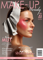Make-Up Trendy Magazine - ARTIST OF THE YEAR MUT - No 2/2019 - (2)