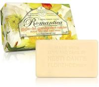 NESTI DANTE - Romantica - Toilet soap - Lily & Narcissus