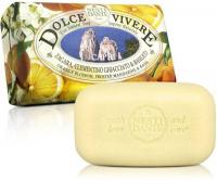 NESTI DANTE - Dolce Vivere - Toilet soap - Capri