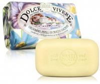 NESTI DANTE - Dolce Vivere - Toilet soap - Lago Di Como