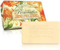 NESTI DANTE - Romantica - Toilet soap - Cherry & Basil