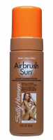 Sally Hansen - Airbrush Sun - Instant Tanning Mousse - DARK