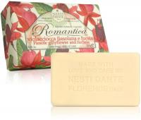 NESTI DANTE - Romantica - Toilet soap - Fuchsia & Cloves