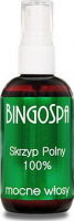 BINGOSPA - 100% Horsetail - Strong Hair - 100ml