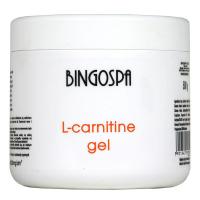 BINGOSPA - L-carnitine gel - 500g