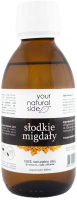 Your Natural Side - 100% Natural Sweet Almond Oil - 200 ml