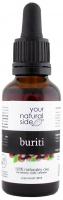 Your Natural Side - 100% Natural Buriti Oil - 30 ml
