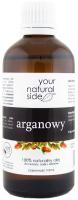Your Natural Side - 100% Natural Argan Oil - 100 ml