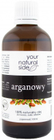 Your Natural Side - 100% naturalny olej arganowy - 100 ml