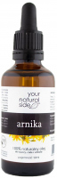 Your Natural Side - 100% Natural Arnica Oil - 50 ml