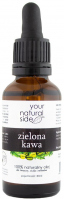 Your Natural Side - 100% Natural Green Coffee Oil - 30 ml