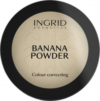 INGRID - BANANA POWDER - - Color Correcting