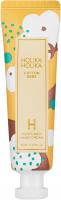 Holika Holika - Perfume Hand Creme - Nawilżający krem do rąk o zapachu bawełny - Cotton Bebe - 30ml
