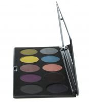 Make-Up Atelier Paris - Paleta Cieni Artystycznych