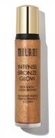 MILANI - INTENSE BRONZE GLOW FACE & BODY LIQUID BRONZER - Liquid face and body bronzer - 01 SUNKISSED BRONZE