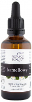 Your Natural Side - 100% Natural Camellia Oil - 50 ml