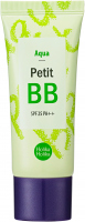Holika Holika - Aqua Petit BB Cream - Multifunctional BB cream - SPF25 - 30 ml