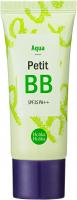 Holika Holika - Aqua Petit BB Cream - Wielofunkcyjny krem BB - SPF25 - 30 ml