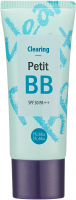 Holika Holika - Clearing Petit BB - Cleansing BB Cream - SPF30 - 30 ml