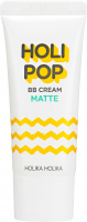 Holika Holika - HOLI POP - BB Cream Matte - SPF30 - 30ml