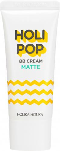 Holika Holika - HOLI POP - BB Cream Matte - Matujący krem BB - SPF30 - 30ml