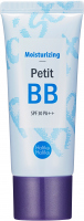 Holika Holika - Moisturizing Petit BB - Moisturizing BB cream - SPF30 - 30 ml