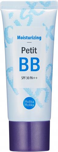 Holika Holika - Moisturizing Petit BB - Nawilżający krem BB - SPF30 - 30 ml