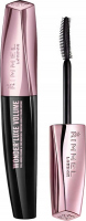RIMMEL - WONDER`LUXE VOLUME - VOLUME & CARE MASCARA - Volume increasing mascara - 003 EXTREME BLACK