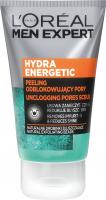 L'Oréal - MEN EXPERT - HYDRA ENERGETIC - Peeling to unblock pores for men