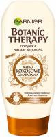 GARNIER - BOTANIC THERAPY CONDITIONER - Softening hair conditioner - Coconut Milk & Macadamia - 200 ml