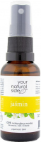 Your Natural Side - 100% naturalna woda jaśminowa - 30 ml
