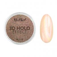 NeoNail - 3D HOLO EFFECT - Holograficzny, trójwymiarowy pyłek do paznokci - 5329-2 - 5329-2