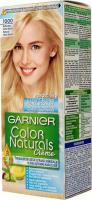 GARNIER - COLOR NATURALS Creme - Trwała, odżywcza koloryzacja do włosów - 1000 Naturalny, Ultra Blond