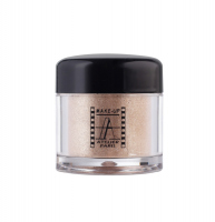 Make-Up Atelier Paris - Pearl Powder - Cień pudrowy sypki - PP14 - SABLE GOLD - PP14 - SABLE GOLD