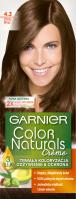 GARNIER - COLOR NATURALS Creme - Trwała, odżywcza koloryzacja do włosów - 4.3 Złoty Brąz