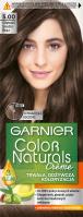 GARNIER - COLOR NATURALS Creme - Trwała, odżywcza koloryzacja do włosów - 5.00 Głęboki Średni Brąz