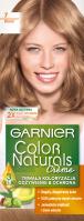 GARNIER - COLOR NATURALS Creme - Trwała, odżywcza koloryzacja do włosów - 7 Blond