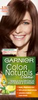 GARNIER - COLOR NATURALS Creme - Trwała, odżywcza koloryzacja do włosów - 5.15 Gorzka Czekolada