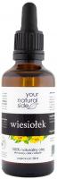 Your Natural Side - 100% naturalny olejek z wiesiołka - 50 ml